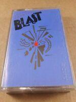 Holly Johnson : Blast : Vintage Tape Cassette Album from 1989