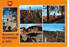 B50845 Peyrusse-le-Roc multi vues   france