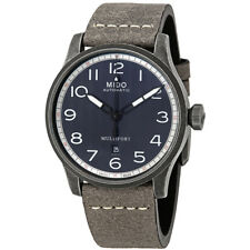 Mido Multifort Automatic Navy Dial Mens Watch M032.607.36.050.00