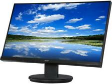 "Acer K2 Series K272HUL 27"" WQHD 2560 x 1440 (2K) TN 1ms (GTG) Black LED Backligh"