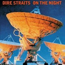 Dire Straits - On The Night (NEW CD)