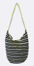 STYLE & CO Color-Block Crotchet Shoulder Bag Msrp $98.50