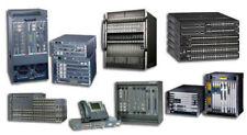 Cisco Systems A9K-MOD80-TR ASR 9000 Modular Line Card, 1 YEAR WARRANTY