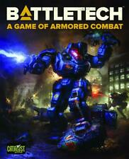 BattleTech: BattleTech Game of Armored Combat