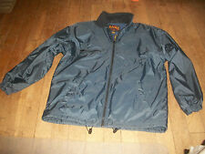 GAME Sportswear, LTD Men's Jacket Navy Blue Size Large  RN 81864