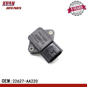 Manifold Pressure MAP Sensor 22627-AA220 Fits For KIA SEPHIA MAZDA MPV SUBARU