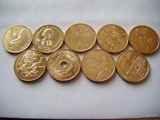 Poland 2 ZL Complete Set 9 Coins 2003 NG (Billig)