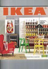 IKEA - CATALOGO 2014