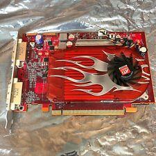 Radeon HD 2600 XT Mac Pro Video Card 256MB PCIe Dual Link DVI ports