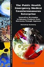 The Public Health Emergency Medical Countermeasures Enterprise: Innovative Strat