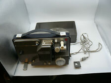 Vintage Canon S-400 Super 8 / 8Mm Variable Speed Movie Cine Projector