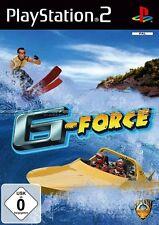 G-Force - Wasserski für Ps2 Playstation 2 Neu/Ovp