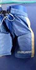 Bauer Pro Stock Large +1 Pants (Sabres)