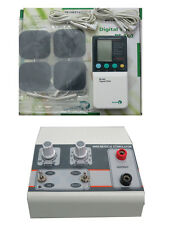 Mini combo of Pocket 2channel TNS & Portable MS Electrotherapy Product