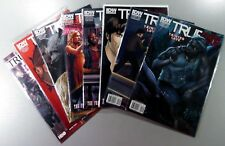 IDW TRUE BLOOD #6 8 Tainted Love #2 FRENCH QUARTER #1 4 5 + One Shot Ships FREE!