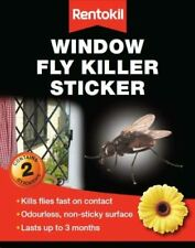 Pack 2 Small Space Fly Killer Cassette Unit RKLFFS11