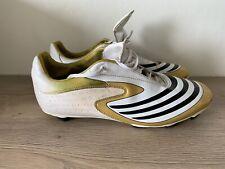 Adidas F10 Football Boots - Size 9 Mens