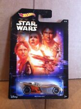 HOT WHEELS DIECAST - Star Wars - Motoblade - 4/8 - Combined Postage