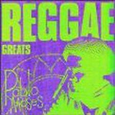 Pablo Moses - Reggae Greats - New Vinyl Record LP