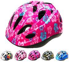 Fahrradhelm Kinderfahrradhelm Kinderhelm Schutzhelm Radhelm Bike Helm meteor