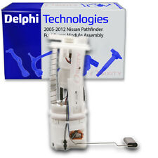 Delphi Fuel Pump Module Assembly for 2005-2012 Nissan Pathfinder - Gas ae