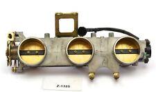 TRIUMPH DAYTONA 955i t595n Año 03-sistema inyección válvulas de mariposa