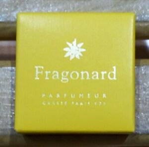FRAGONARD ARIELLE Floral Fruity Miniature SOLID PERFUME 3gr highly concentrated