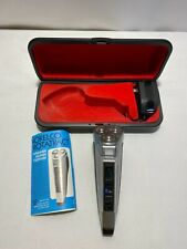 Vintage Norelco Rotatract Razor Shaver with Case  tested and working