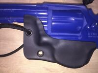 Trigger Guard for S&W K FRAME