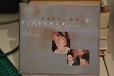 SIXPENCE NONE THE RICHER - KISS ME (3 track CD single)