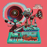 GORILLAZ SONG MACHINE SEASON 1 STRANGE TIMEZ DELUXE 2CD - Released 23/10/2020