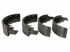 For 1992-1999 GMC C2500 Suburban Brake Shoe Set Rear Wagner 62263QR 1993 1994