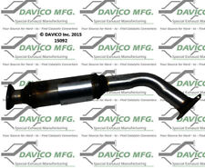 Catalytic Converter-Exact-Fit Front Davico Exc CA fits 02-06 Honda CR-V 2.4L-L4