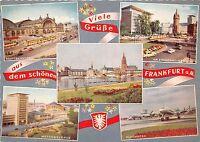 BR15872 Frankfurt am Main germany