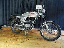 Velomotor Testi Champion Lusso Oltimer Moped Bj. 1973 Klassiker Minarelli
