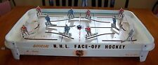 Face Off  Hockey Game Sport craft Mr Hockey ( Eagle ) 1960's