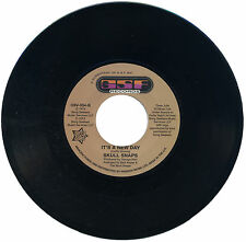 """SKULL SNAPS  """"IT'S A NEW DAY""""    KILLER 70's NORTHERN / MODERN SOUL"""