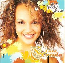 CASA CREOLA - lola poco loca CDS!! eurodance 2006 RARE!