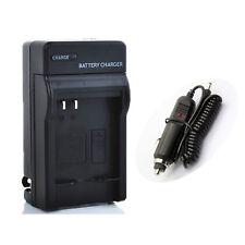 Home & Travel  Battery Charger for Nikon EN-EL14a D3400 D3300 D3200 D5500 D5300