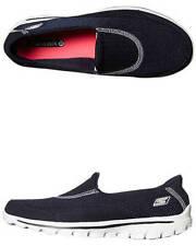 Skechers Comfort Slip On Flats for Women