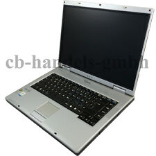 "FSC FUJITSU SIEMENS AMILO L1300 INTEL 1.50GHZ 1024 MB RAM 0GB HDD 15,4"" NOTEBOOK"