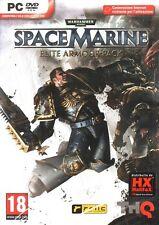 Warhammer - Space Marine - Elite Armour Pack PC DVD-Rom