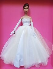 RARE POPPY PARKER DRESSED LOOK OF LOVE doll Integrity Toys FASHION ROYALTY