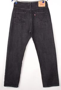 Levi's Strauss & Co Hommes 751 Jeans Jambe Droite Taille W34 L32 BBZ524