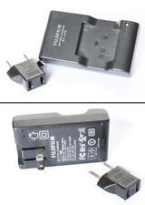 Caricabatteria BC 45B BC45B  Fujifilm Nikon Coolpix x batteria ENEL10  NP45
