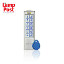 ESP EZ-TAG3 12v Single Door Proximity / Code Entry Keypad with 10 Tags
