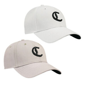 Callaway C Collection Fitted Cap Khaki/Black S/M