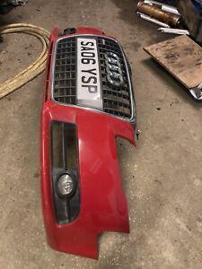 Audi A4 B7 S Line - Front Bumper