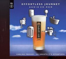 Effortless Journey - Carling / Levellers - Suede