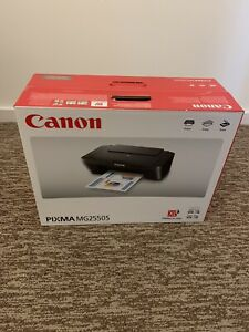 Canon Pixma MG2550S Inkjet All-in-One Printer